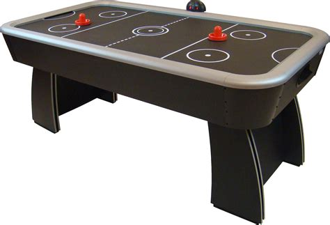 Air Hocky Table by Gamesson Spectrum Air Hockey Table Liberty