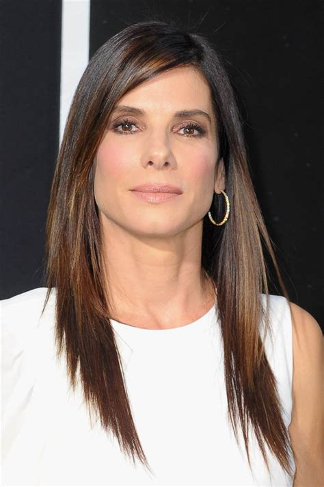 sandra bullock hair evolution from speed to gravity