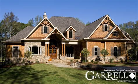 Mountain House Plans | meadowlane cottage mountain house plan