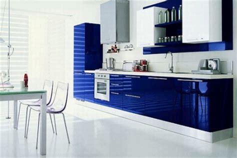 blue color kitchen interior design ideas home office royal blue kitchen design carved wood kitchen cabinets