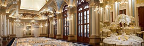 ballroom house music garces catering academy of music ballroom