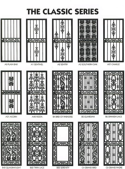 Interior Storm Windows Home Depot by Front Door Security Gates Doors