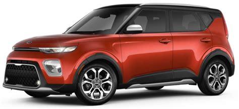 kia sportage xline 2020 unique features of the 2020 kia soul x line trim