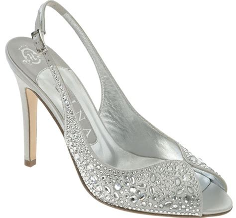 Wedding Shoes Expensive by Most Expensive Silver Wedding Shoes In Saudi Arabia