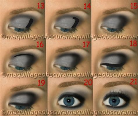 eyeshadow tutorial for hooded eyes hooded eye makeup tips and tutorials for amazing eyes