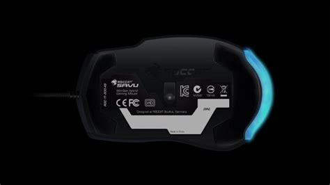 Dijamin Roccat Savu Mouse Gaming roccat savu gaming mouse review gaming nexus