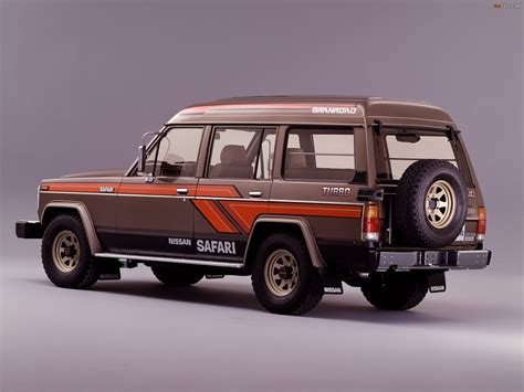nissan safari 1000 images about nissan safari patrol on pinterest