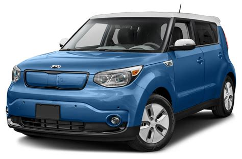 Kia Soul Sedan 2016 Kia Soul Ev Price Photos Reviews Features