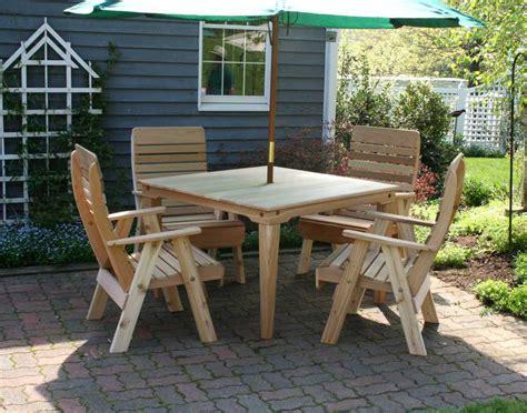 Kursi Kayu Set kursi kayu panjang teras berbagai macam furnitur kayu