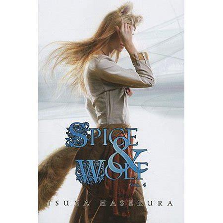 Spice And Wolf Vol 14 Light Novel spice and wolf vol 4 light novel walmart