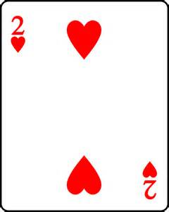 file playing card heart 2 svg wikimedia commons