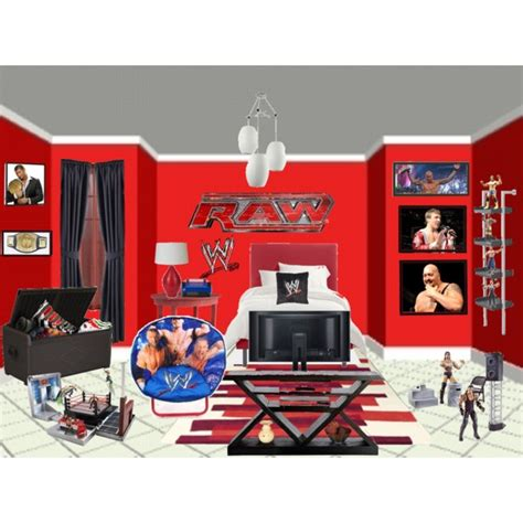 wwe bedroom decor wwe bedroom decorations photos and video wylielauderhouse com