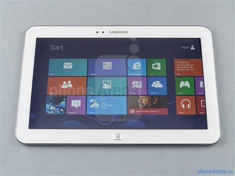 Samsung Tab 3 Seken samsung ativ tab 3 preview
