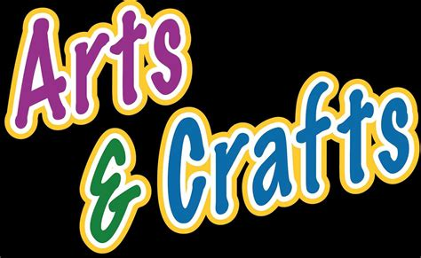 arts clipart free arts and crafts supplies clipart craft collection