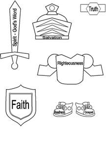 armor of god coloring pages shield of armor coloring pages coloring pages