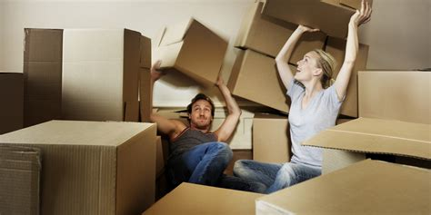 Moving On And Moving In by The One Thing That Makes Us The Best Nj Moving Company