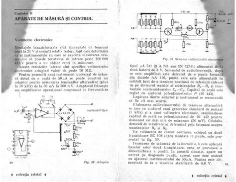 ina section 101 a 15 101 montaje electronice