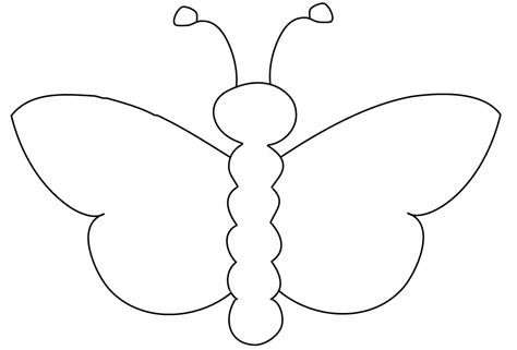 cartoon butterfly image cliparts co