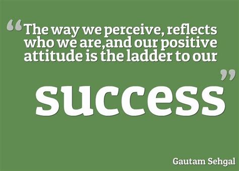Quotes About Success And Attitude. QuotesGram