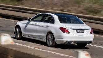 2015 jaguar xe prestige vs mercedes c200 review