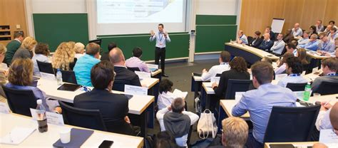 Imd Mba Events earning a class ticket to entrepreneurship through