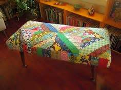 Patchwork Covered Chairs - 1000 images about sew patchwork upholstery on