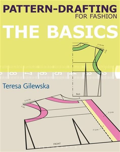 pattern drafter online pattern drafting for fashion the basics teresa gilewska