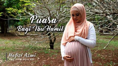 Ibu Menyusui Tidak Puasa Hukum Puasa Bagi Ibu Hamil Dan Menyusui Menurut Islam