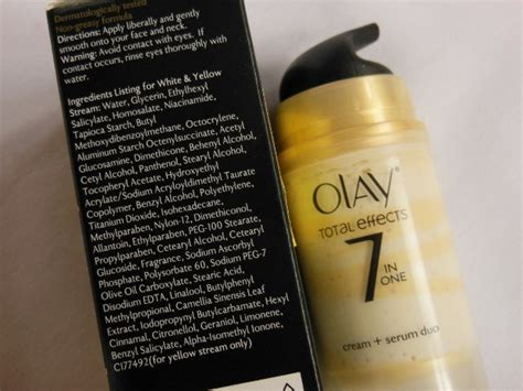 Olay Total Effects 7in1 Anti Ageing olay total effects 7 in 1 anti aging plus serum duo