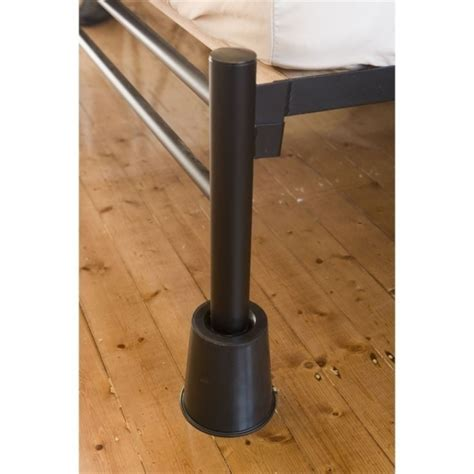 bed risers for metal frame bed risers for metal frame tarva and alambil picture 36