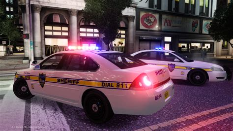 Jacksonville Sheriff S Office Jacksonville Fl by Jacksonville Sheriff S Office Chevrolet Impala Ppv