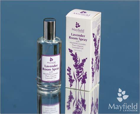 Room Spray Lavender lavender room spray 100ml uk only mayfield lavender