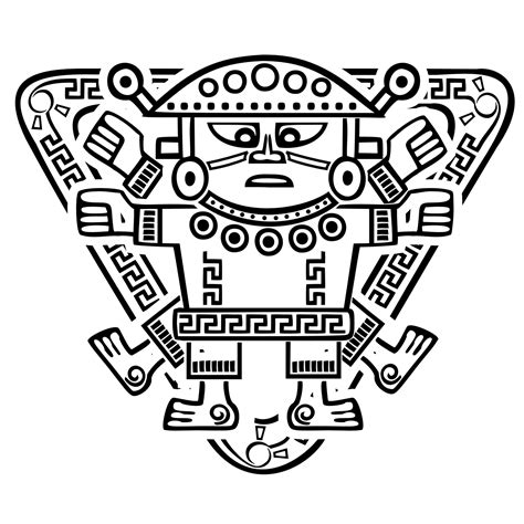 inca tattoo designs meanings inca clipart clipart best