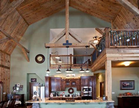 barn house interior barn interior barn house pinterest