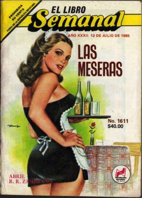 libro pulp el libro semanal novedades editores m 233 xico pulp mexicano m 233 xico y libros