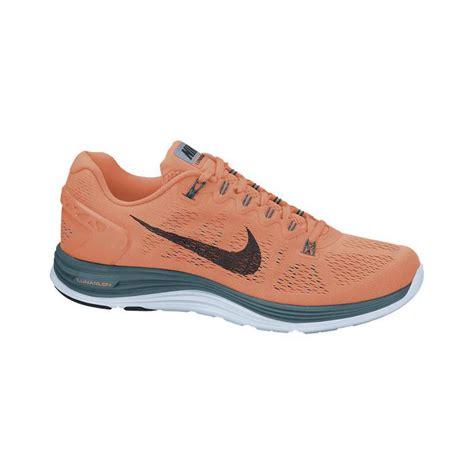 shoe for running nike lunarglide 5 running shoe for wowosports