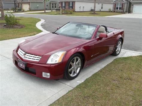 2006 Cadillac Xlr For Sale 2006 Cadillac Xlr For Sale