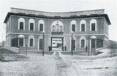 generali bergamo ingresso principale magazzini generali bergamaschi a
