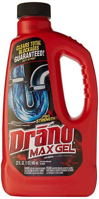 15  Best Drain Cleaner Reviews for Toilets, Bathroom and