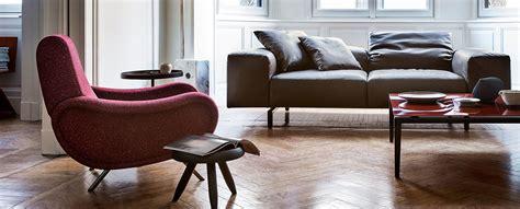 lade di design 720 sofas and armchairs marco zanuso cassina