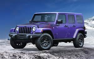 Jeep Wrsngler 2016 Jeep Wrangler Quality Review The Car Connection
