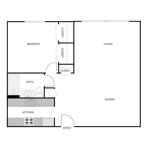 1 bed 1 bath apartment 1 bedroom 1 bath apartment marquette manor senior apartments