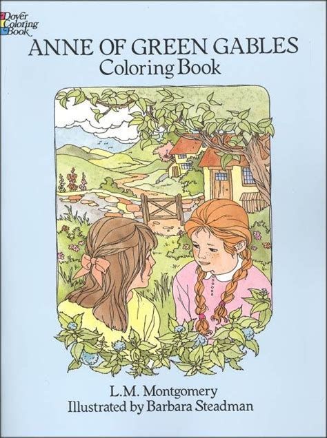 green gables picture book 43 best images about of green gables on