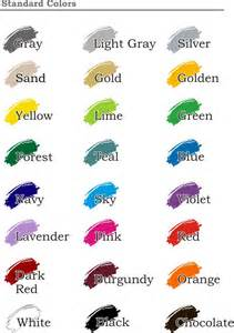 sign language for colors in loving memory decals get that personalized decal you