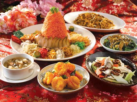 new year reunion dinner catering 2016 lunar new year festive feasting at rws the resorts