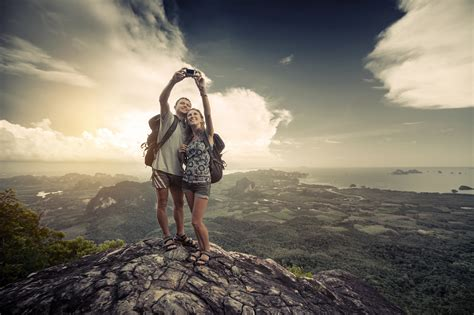 Travel Adventure the millennial generation is changing the way we travel adventure travel news