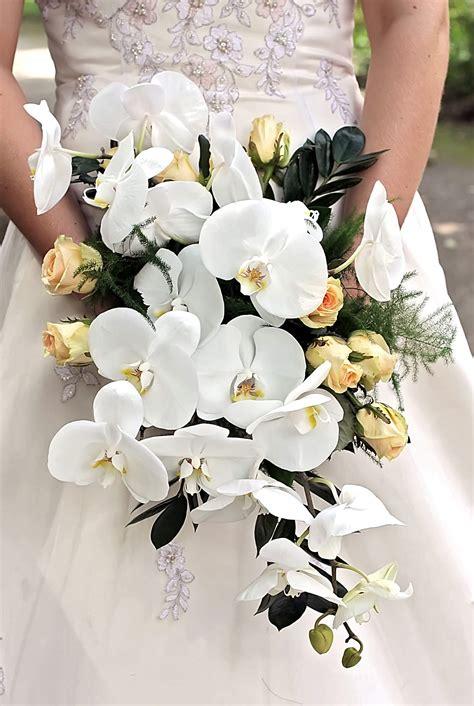 Hochzeitseinladung Orchidee by Brautstrau 223 Orchideen Bildergalerie Hochzeitsportal24