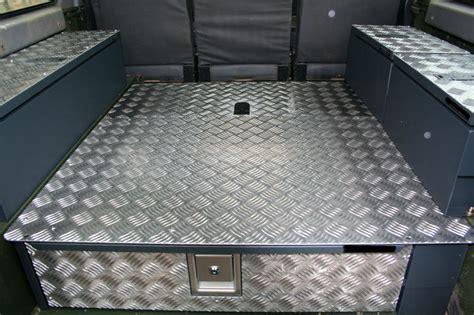 cassetto scorrevole cassetto scorrevole standard defender equipe 4x4
