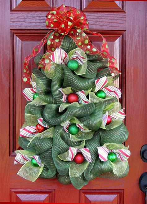 images of unique christmas wreaths unique christmas wreath ideas