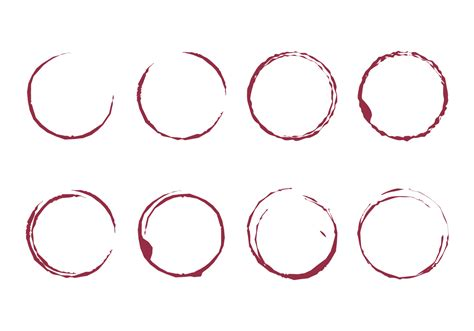 Wine Stain Vector   Download Free Vector Art, Stock Graphics & Images